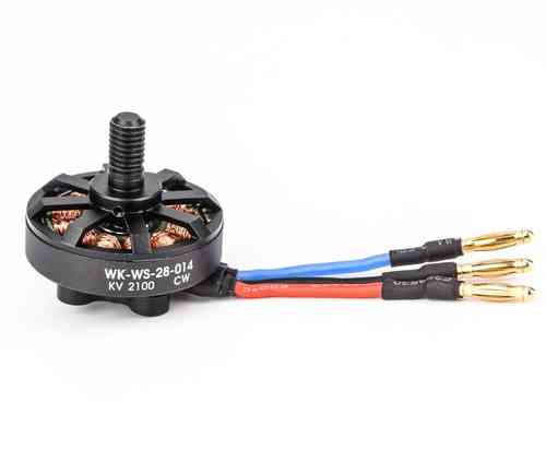 Runner 250-Z-14 Brushless Motor (clockwise)