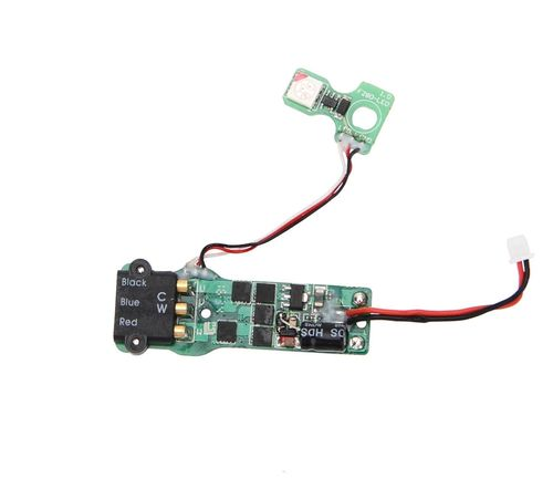 AIBAO-Z-13 Brushless ESC (CW&Rote LED)