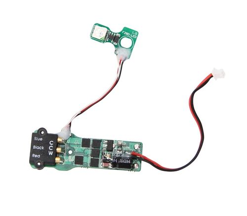 AIBAO-Z-16 Brushless ESC(CCW&Blaue LED)