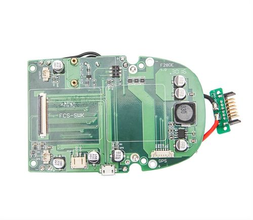 AIBAO-Z-21 Power Board