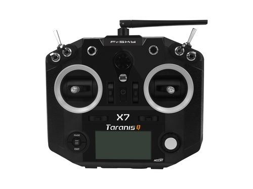 Frsky Taranis Q X7 Transmitter EU Version - customer retourn